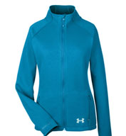 Ladies Under Armour Granite Jacket