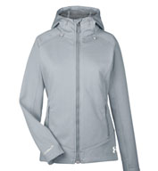 Custom Under Armour Ladies Coldgear Infrared Dobson Softshell Jacket