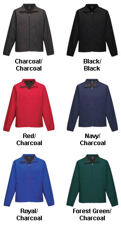 Mens Vital Bonded Soft Shell - All Colors