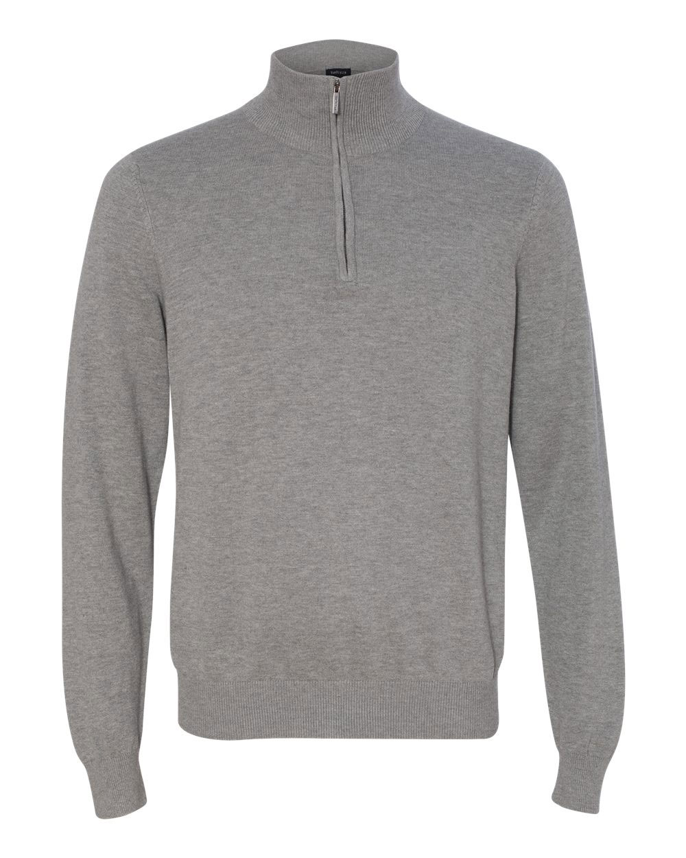 Van Heusen 1/4-Zip Mens Sweater