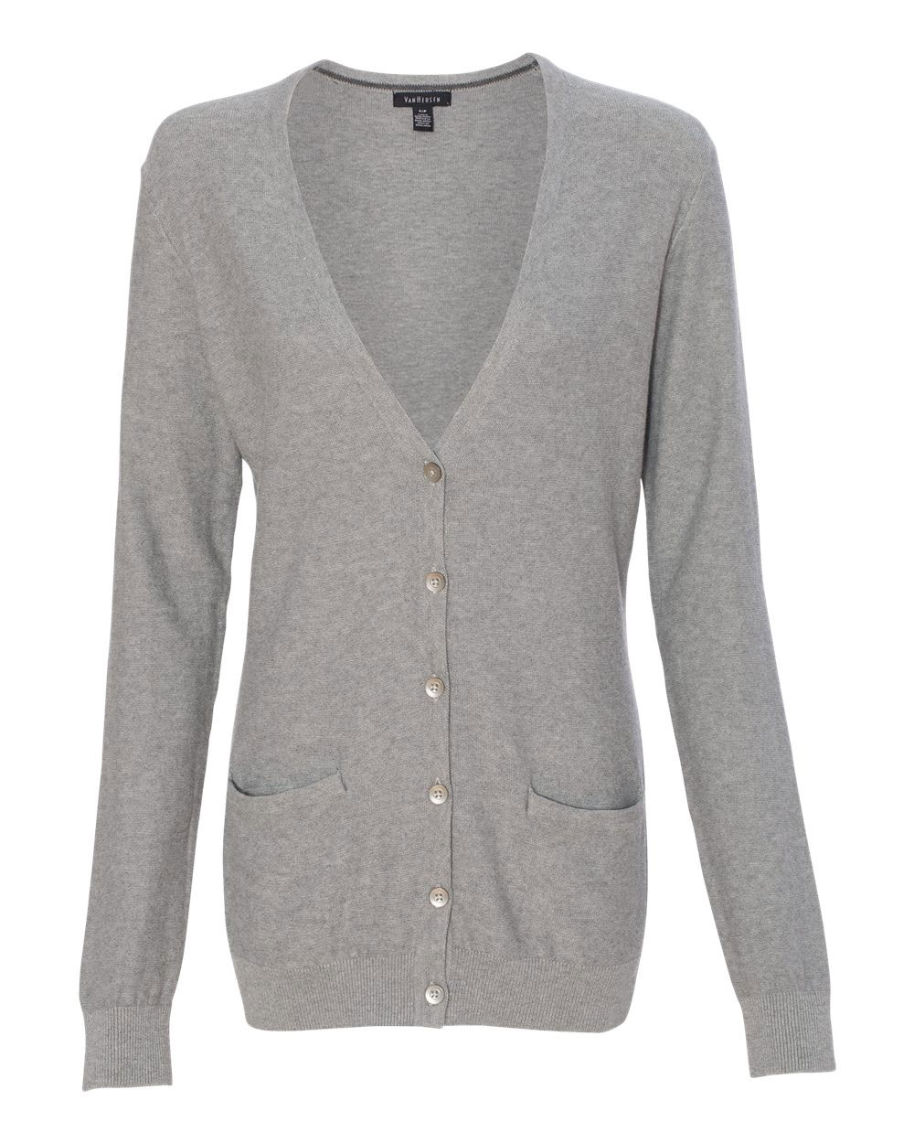 Van Heusen - Womens Cardigan Sweater