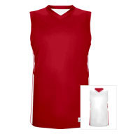 Custom Badger Adult B-Pivot Double-Ply Reversible Jersey