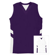 Custom Badger Ladies B-Pivot Double-Ply Reversible Jersey