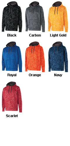 Mens Complex Hoodie - All Colors