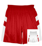 Custom Badger Youth B-Pivot Double-Ply Reversible Short