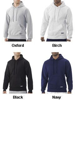 Mens Russell Heritage Fleece - All Colors