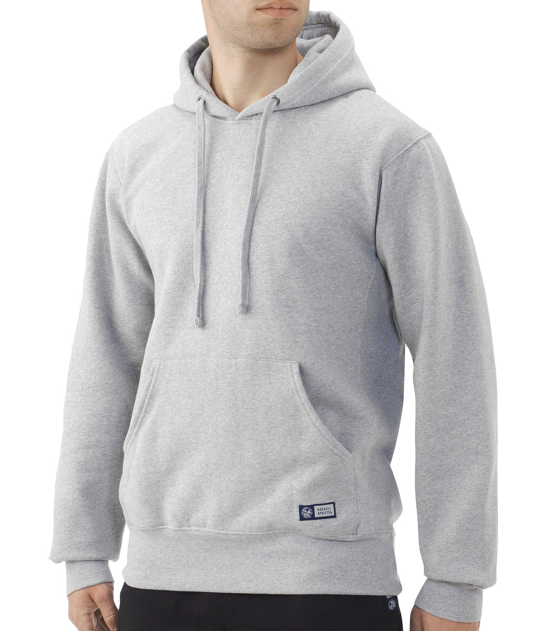 Mens Russell Heritage Fleece