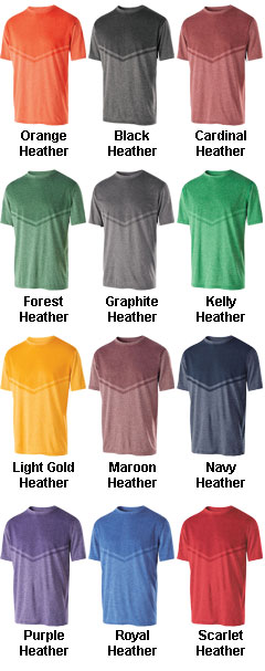 Adult Seismic Shirt - All Colors