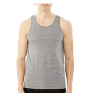 Custom Alternative Mens Eco Nep Jersey Boathouse Tank