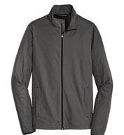 Custom Port Authority® Mens Active Soft Shell Jacket