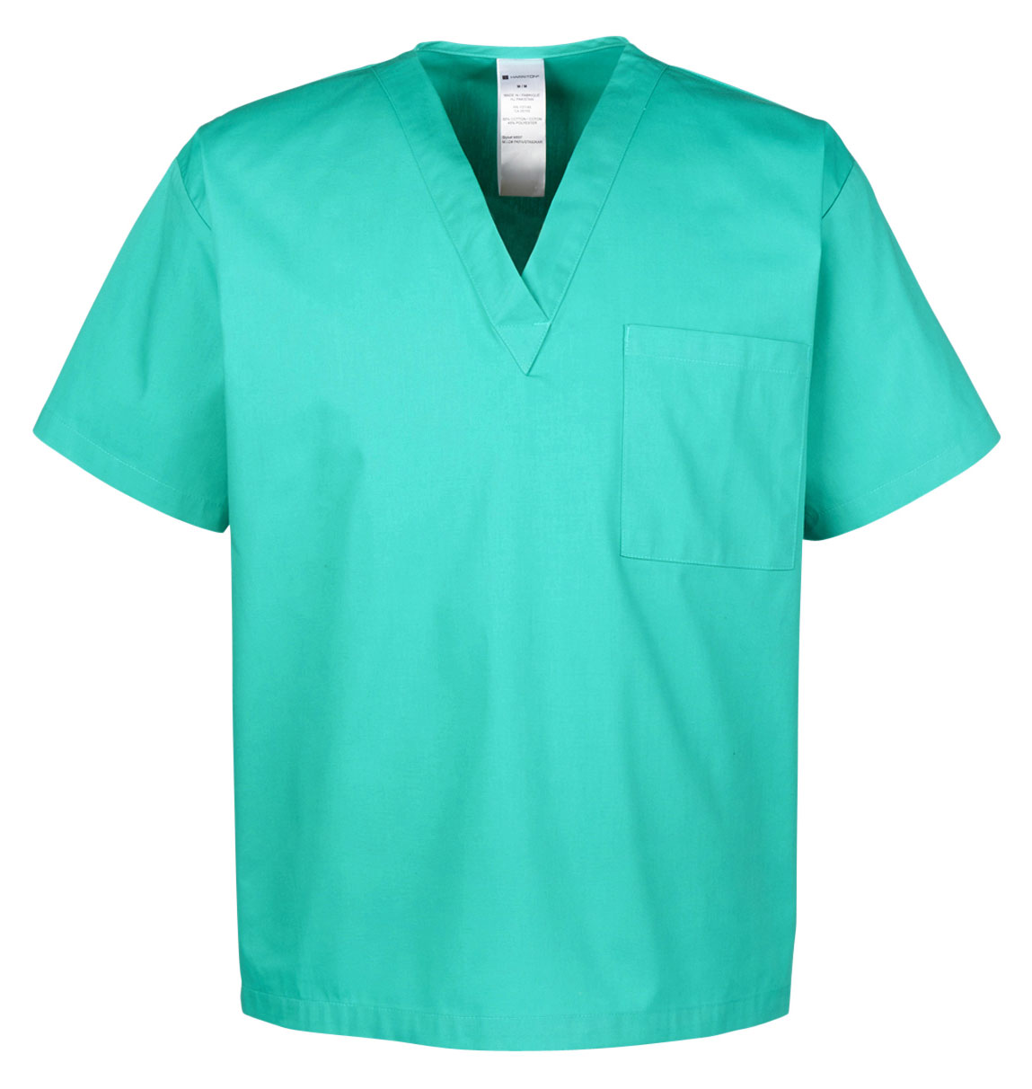 Harriton Adult Restore 4.9 oz Scrub Top