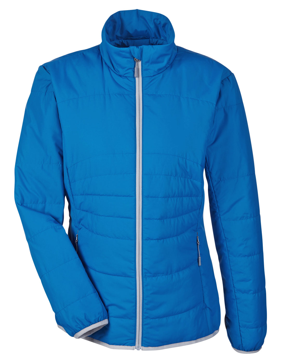 Ladies Resolve Interactive Packable Jacket