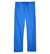 Custom Harriton Adult Restore 4.9 oz Scrub Bottoms