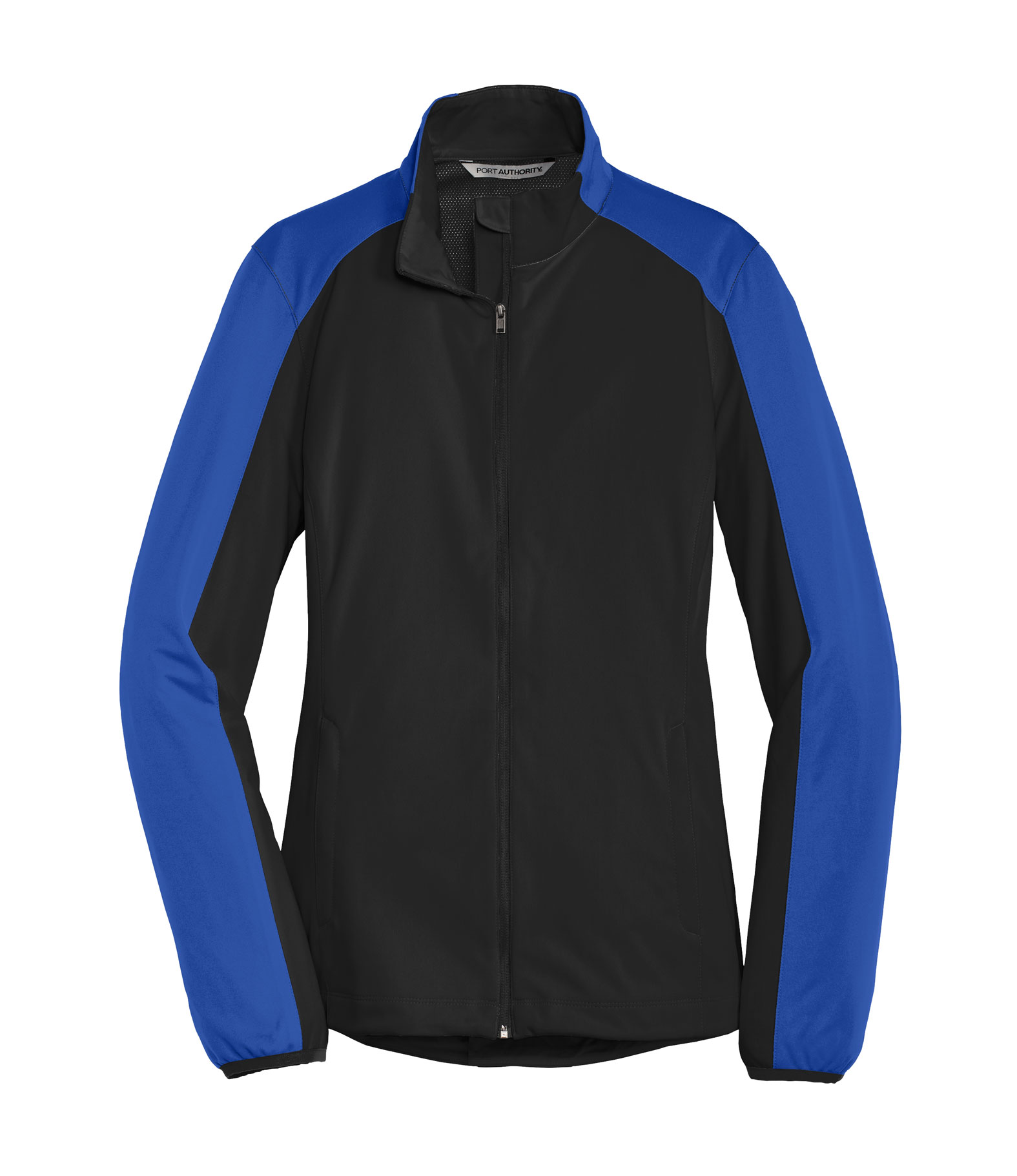 Port Authority Ladies Active Colorblock Soft Shell Jackets