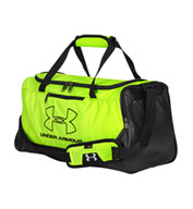 Custom Under Armour Small Duffel Bag
