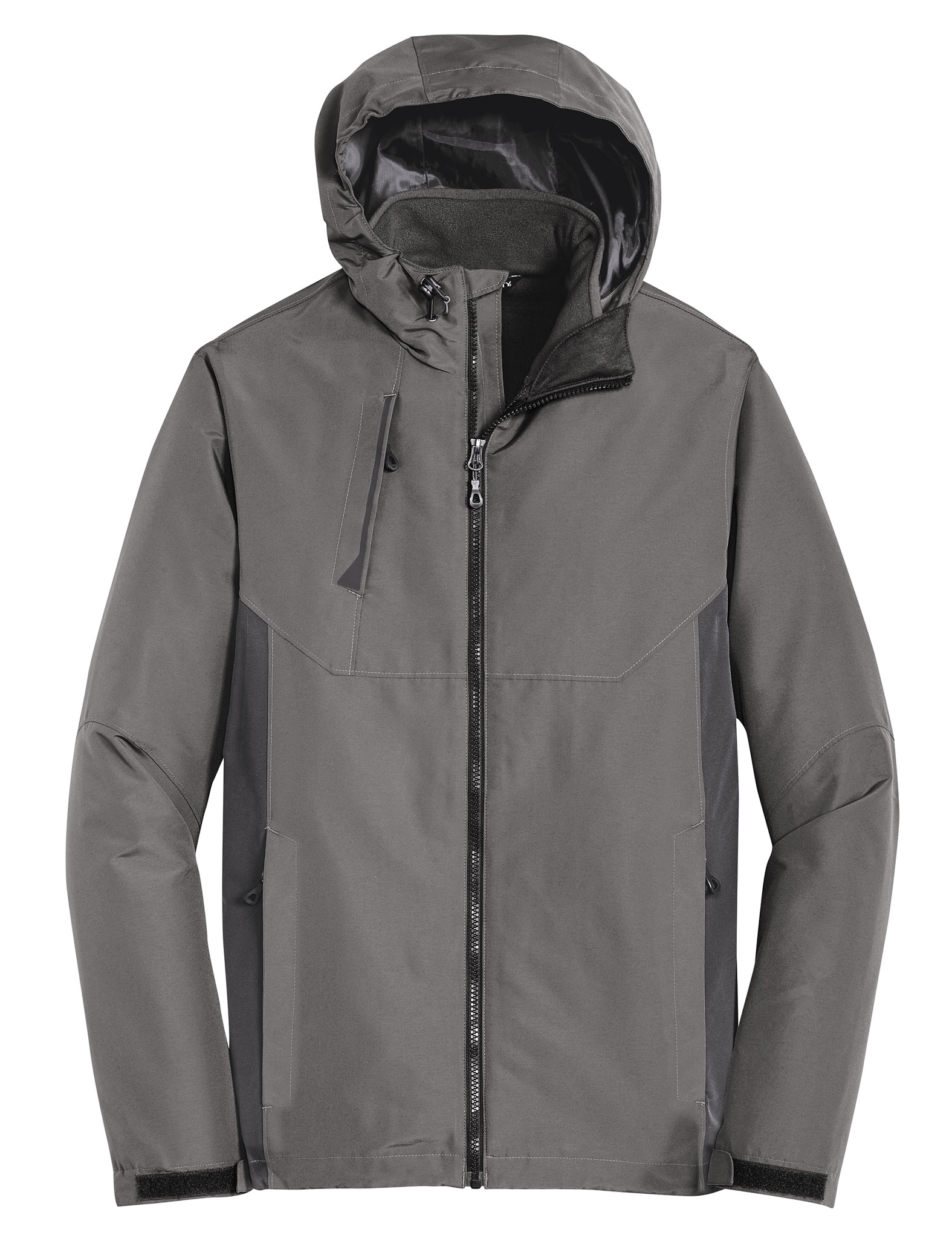 Port Authority® Mens Merge 3-in-1 Jacket