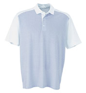 Custom Vansport™ Pro Tattersall Mens Polo