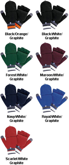 The Comeback Mitten by Holloway - All Colors