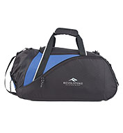 Custom Gemline® Fast Break Sport Bag