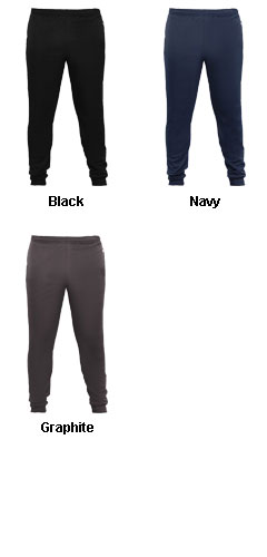 Adult Jogger Pant - All Colors