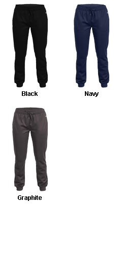 Ladies Jogger Pant - All Colors