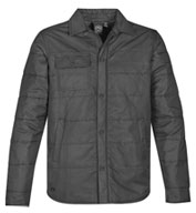 Custom Mens Brooklyn Quilted Jacket
