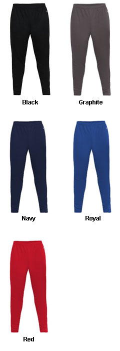 Adult Trainer Pant - All Colors