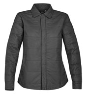 Custom StormTech Womens Brooklyn Quilted Jacket