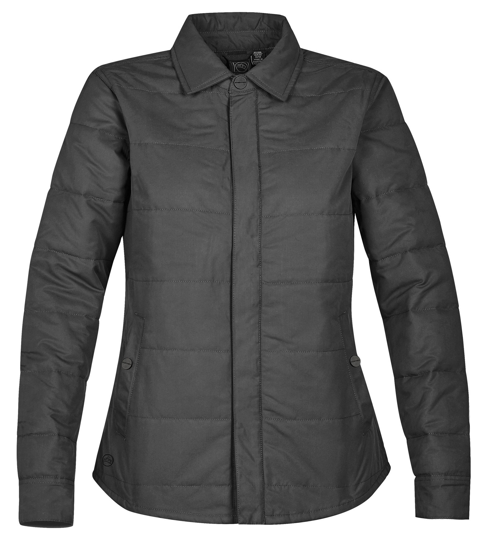 Womens Brooklyn Quilted Jacket