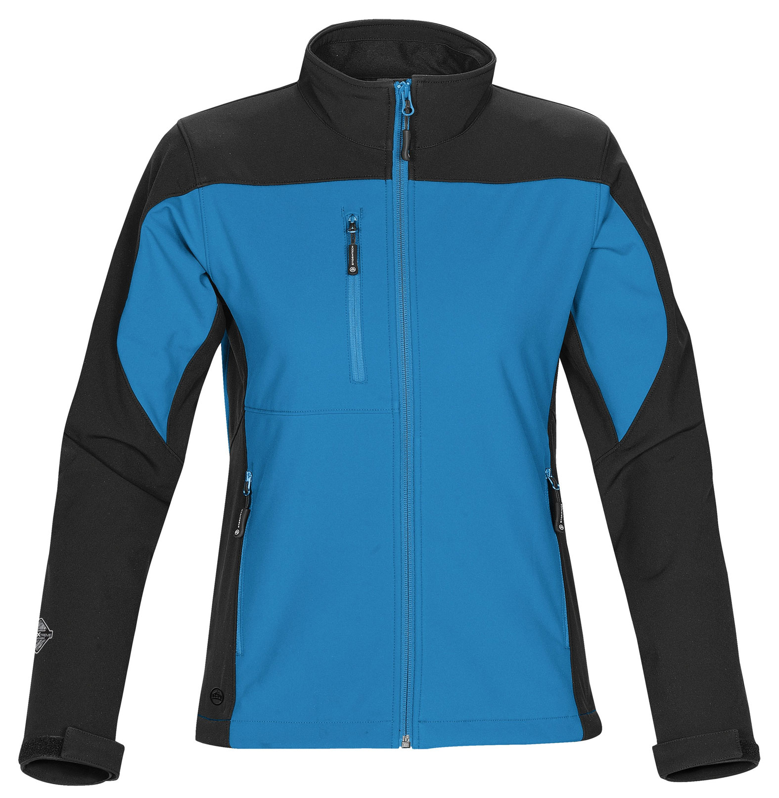 Womens Edge Softshell