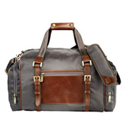 Custom Cutter & Buck® Bainbridge 20 Duffle Bag