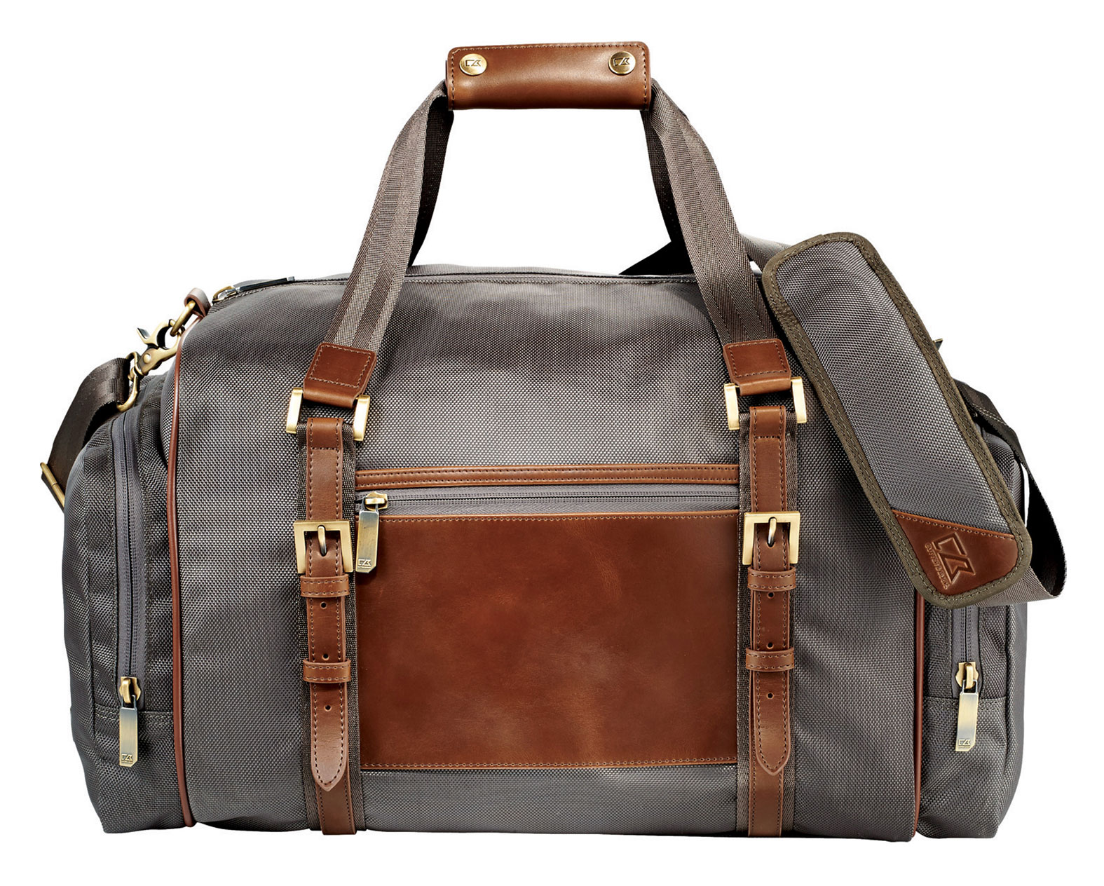 Cutter & Buck® Bainbridge 20 Duffle Bag