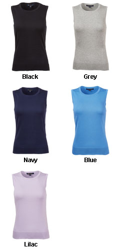 Brooks Brothers Womens Supima Cotton Shell - All Colors