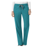 Custom Womens Logan Scrub Pant