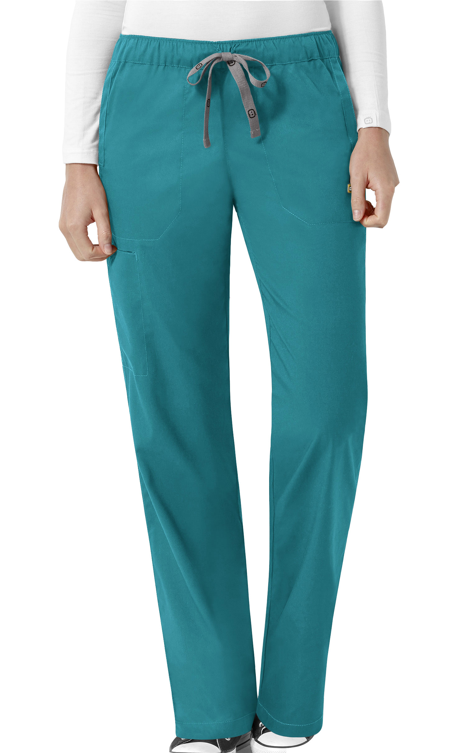 WonderWink® Next Womens Logan Scrub Pant