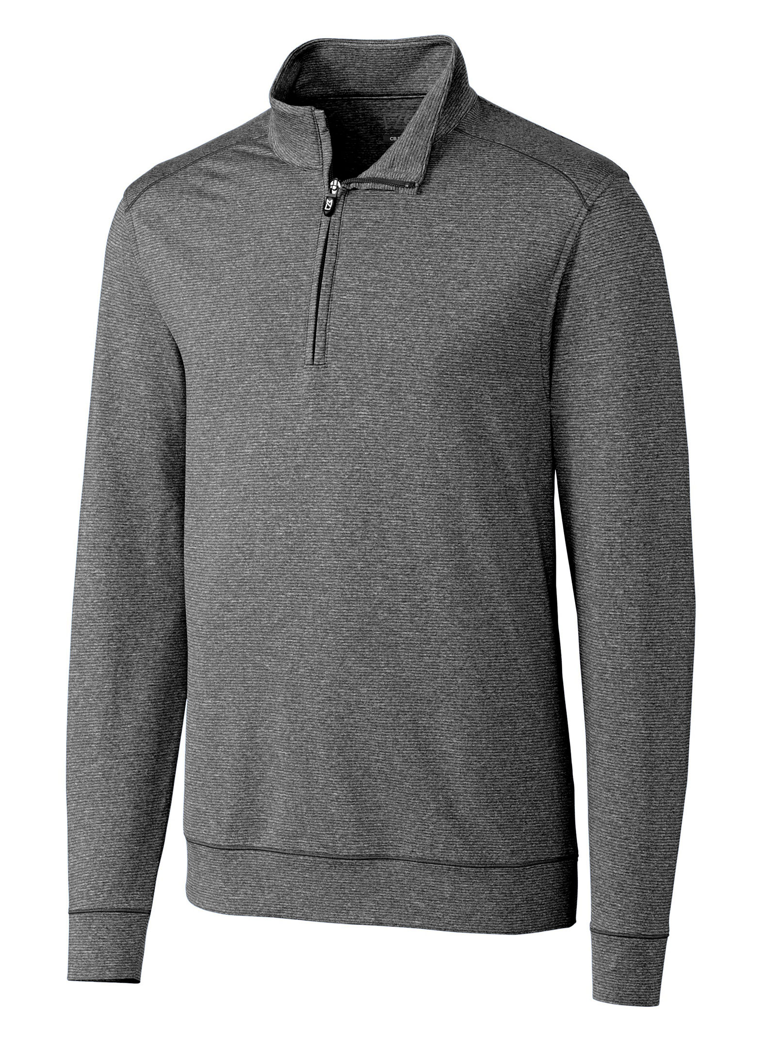 Cutter & Buck Mens Big & Tall Shoreline Half Zip