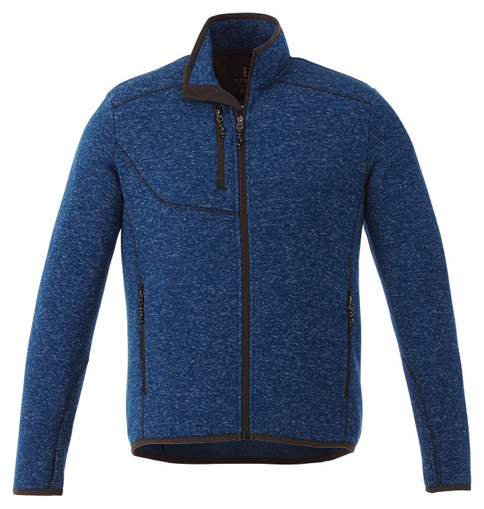 Mens Tremblant Knit Jacket