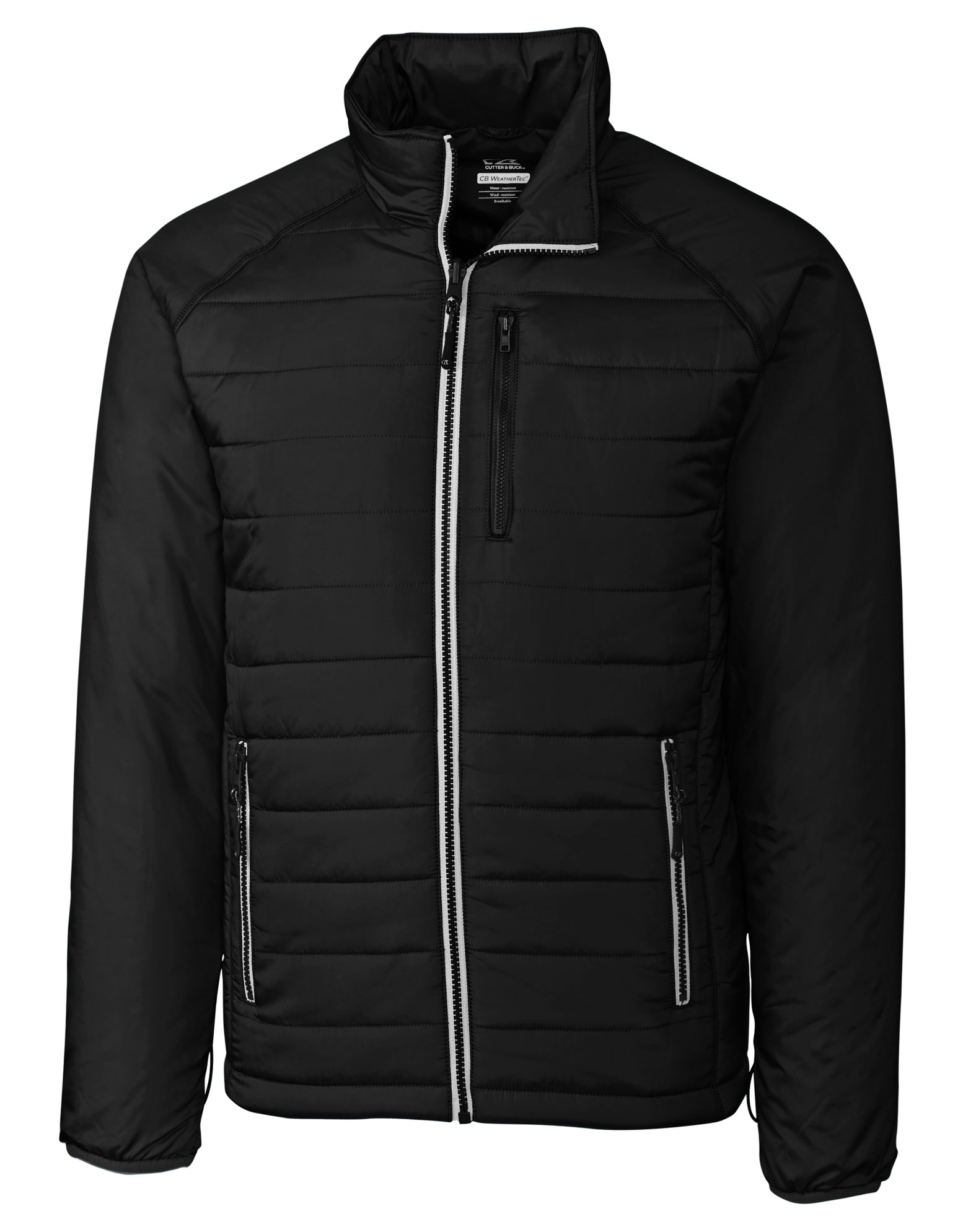 Cutter & Buck Mens Big and Tall Barlow Pass Jacket
