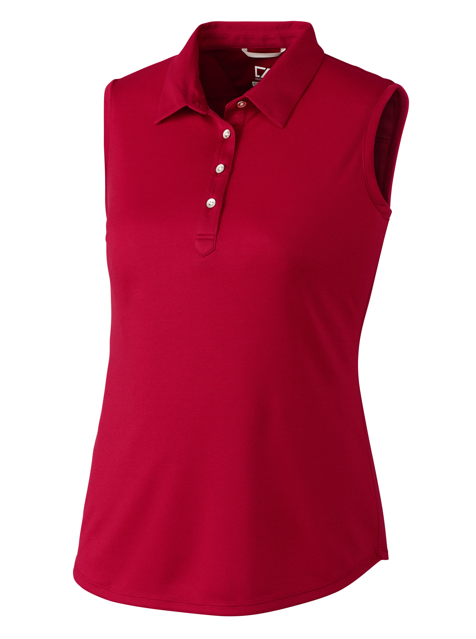 Ladies Sleeveless Clare Polo