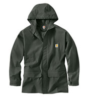 Custom Mens Carhartt Mayne Coat