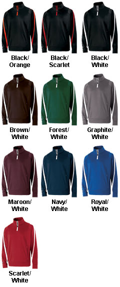 Adult Determination Pullover - All Colors