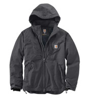 Custom Adult Full Swing® Cryder Jacket by Carhartt