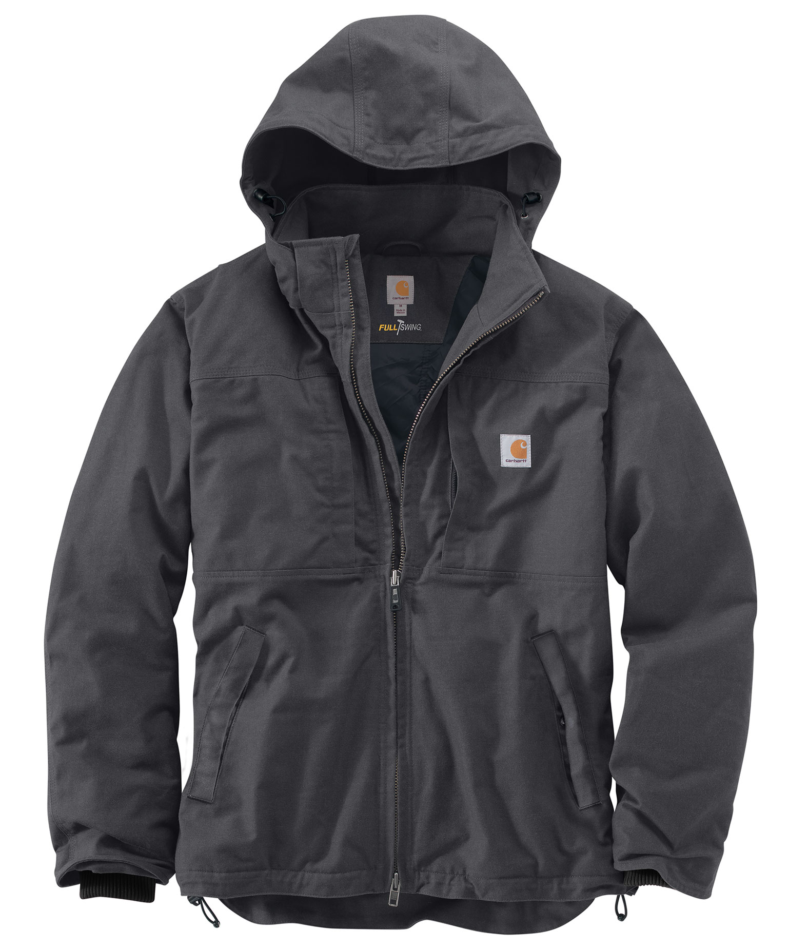 Adult Full Swing® Cryder Jacket by Carhartt