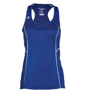 Womens Raceday Singlet
