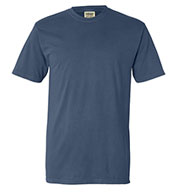 Custom Comfort Colors Adult Lightweight  Ringspun Garment-Dyed T-Shirt