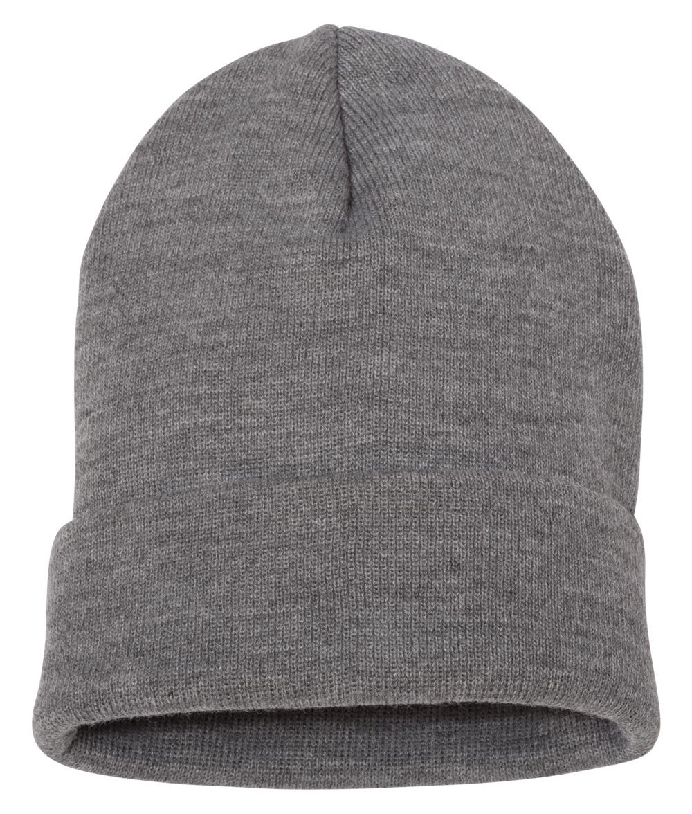 Cuffed Beanie from Yupoong
