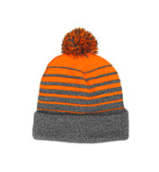 Custom Gradient Beanie Made In USA