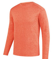 Adult Kinergy Long Sleeve Tee