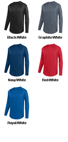 Youth Edge Pullover - All Colors