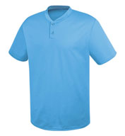 Adult Two-Button Essortex Jersey